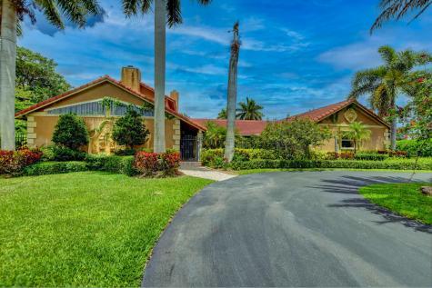 11301 Timberlodge Terrace Boca Raton FL 33428