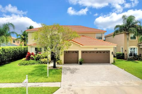 12758 Spikerush Circle Boca Raton FL 33428