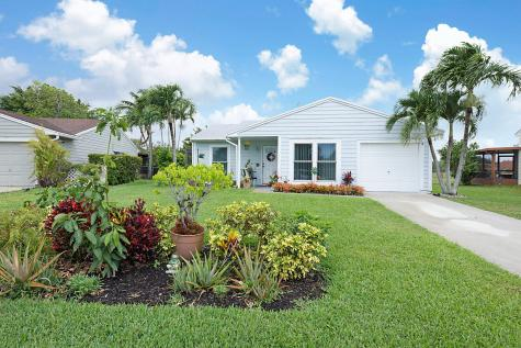5420 Courtney Circle Boynton Beach FL 33472