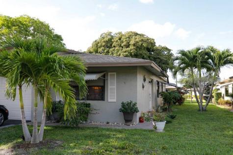 1529 Palmland Drive Boynton Beach FL 33436