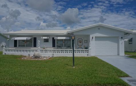 1915 Sw 17th Avenue Boynton Beach FL 33426
