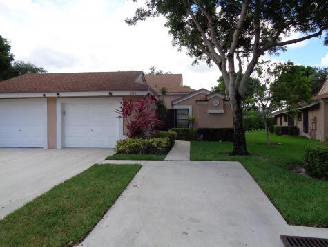 8445 Springlake Drive Boca Raton FL 33496