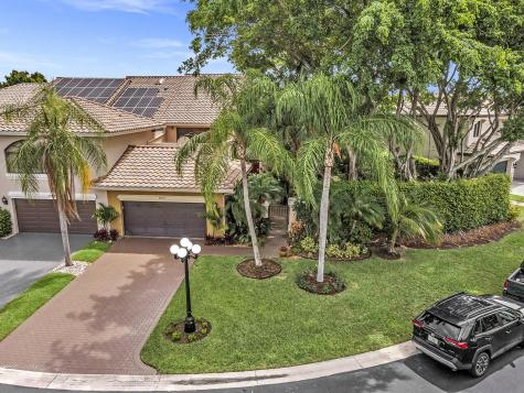 22855 El Dorado Drive Boca Raton FL 33433
