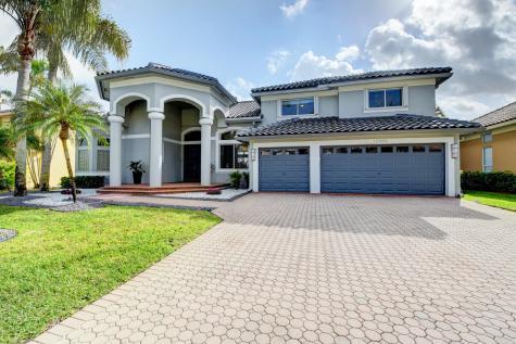 10886 Bal Harbor Drive Boca Raton FL 33498