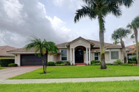 10559 Maple Chase Drive Boca Raton FL 33498