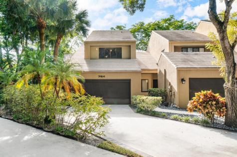 764 Saint Albans Drive Boca Raton FL 33486