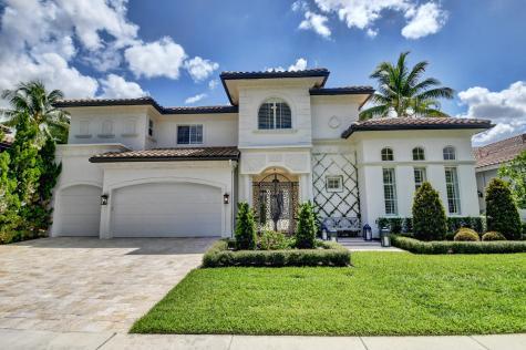 16280 Via Venetia Delray Beach FL 33484