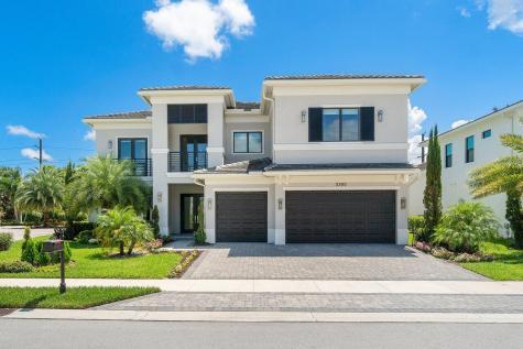2500 Nw 69th Street Boca Raton FL 33496