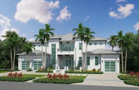 601 Seagate Drive Delray Beach FL 33483
