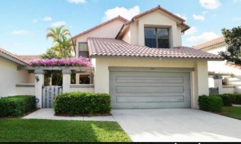 21667 Cromwell Circle Boca Raton FL 33486
