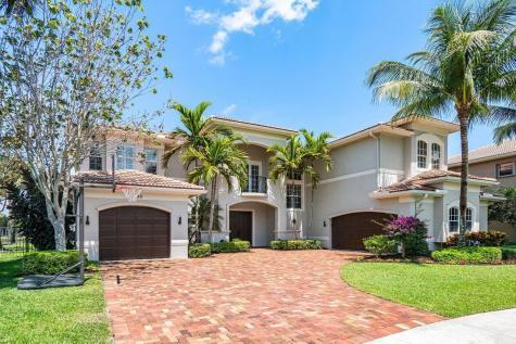 8746 Caraway Lake Court Boynton Beach FL 33473