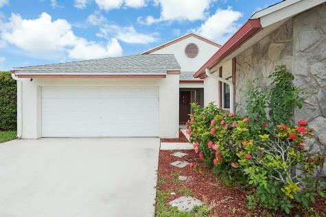 20938 Rustlewood Avenue Boca Raton FL 33428
