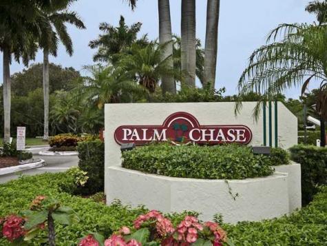 10992 Washingtonia Palm B Court Boynton Beach FL 33437