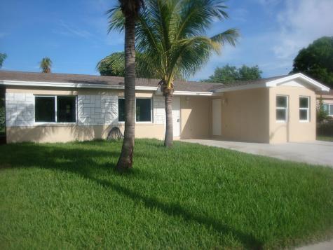 2681 Nw 1st Street Boynton Beach FL 33435