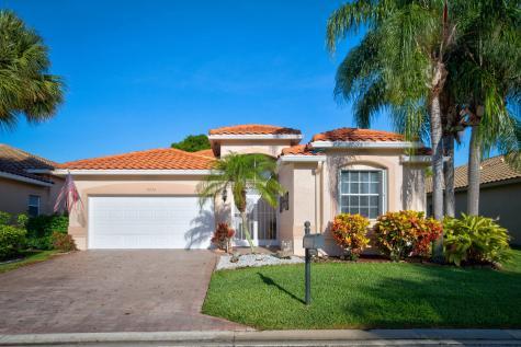 7225 Catania Drive Boynton Beach FL 33472