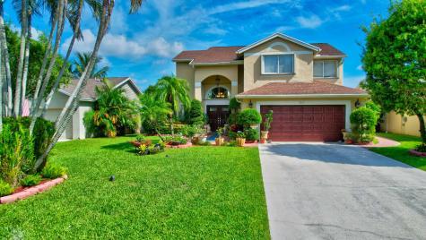 6857 Farragut Lane Boynton Beach FL 33437