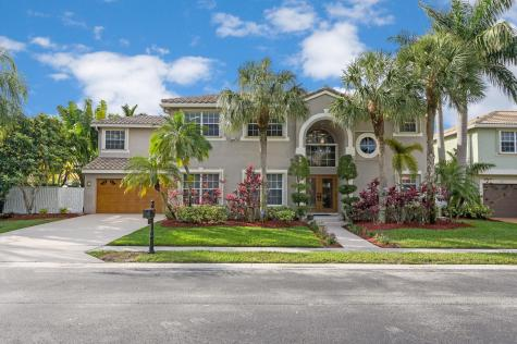 10525 Wheelhouse Circle Boca Raton FL 33428