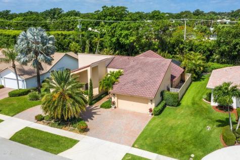 2555 Sw 23rd Cranbrook Drive Boynton Beach FL 33436