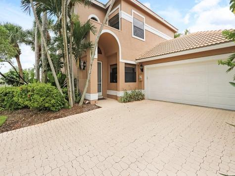 17027 Ryton Lane Boca Raton FL 33496