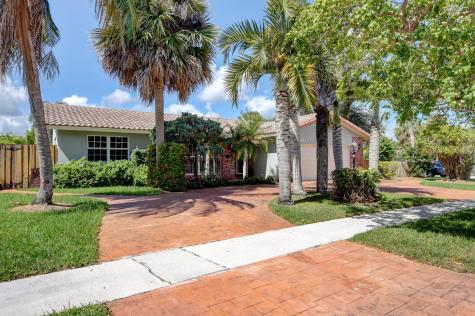 1370 Sw 11th Street Boca Raton FL 33486