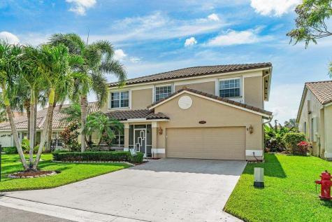 11250 Coral Key Drive Boca Raton FL 33498