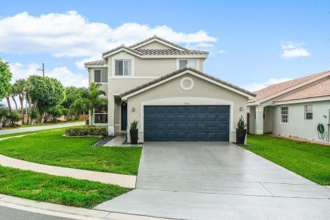 7006 Chesapeake Circle Boynton Beach FL 33436