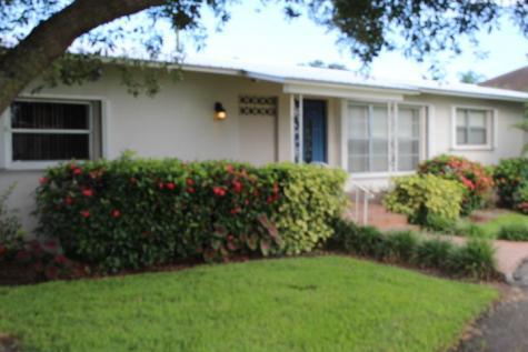 1009 Ne 1st Street Belle Glade FL 33430