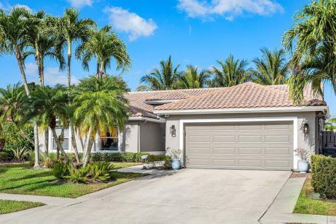 8853 Jaspers Drive Boynton Beach FL 33472