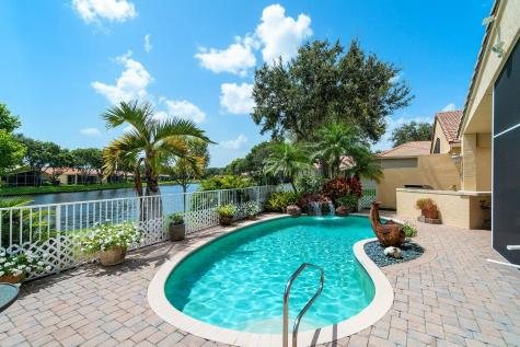 12267 Blair Avenue Boynton Beach FL 33437