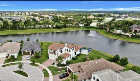 8267 Grand Prix Lane Boynton Beach FL 33472