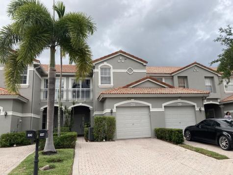 8337 Via Serena Boca Raton FL 33433