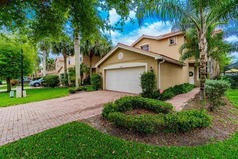 7648 Topiary Avenue Boynton Beach FL 33437