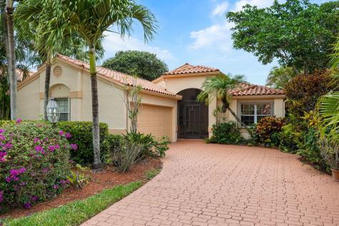 8391 Nadmar Avenue Boca Raton FL 33434