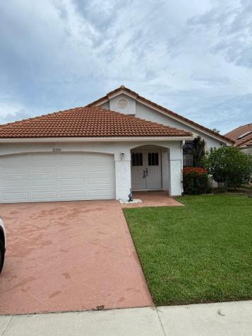 12350 Sand Wedge Drive Boynton Beach FL 33437