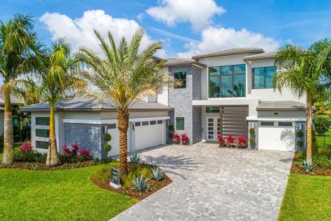 9616 Macchiato Avenue Boca Raton FL 33496
