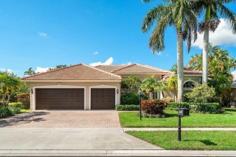 21432 Crestfalls Court Boca Raton FL 33428
