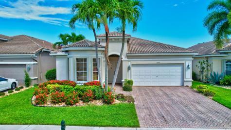 6809 Southport Drive Boynton Beach FL 33472