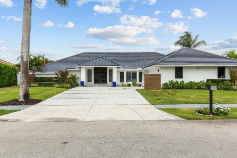 3418 Diane Drive Boynton Beach FL 33435