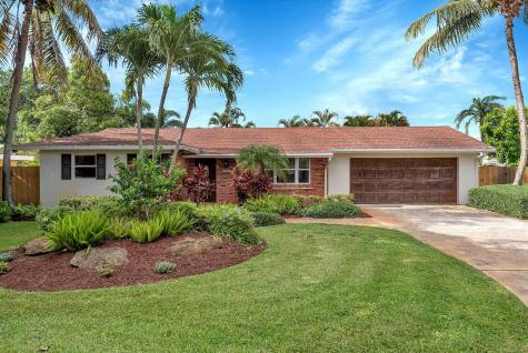 918 Sw 27th Terrace Boynton Beach FL 33435