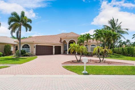 6555 Cobia Circle Boynton Beach FL 33437