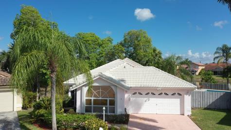 21261 Millbrook Court Boca Raton FL 33498