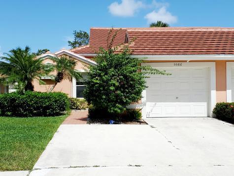 5586 Royal Lake Circle Boynton Beach FL 33437