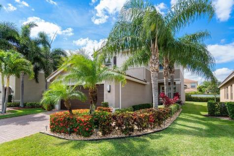 8165 Kendria Cove Terrace Boynton Beach FL 33473