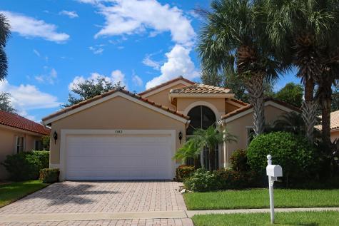 5082 Polly Park Lane Boynton Beach FL 33437