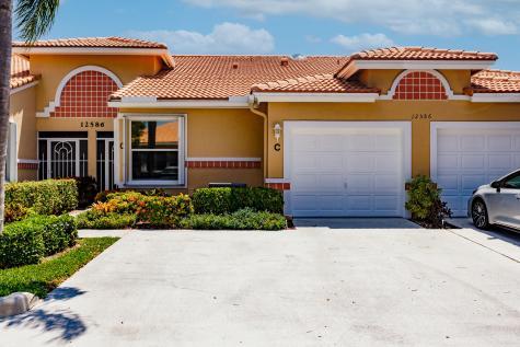12586 Crystal Pointe Drive Boynton Beach FL 33437