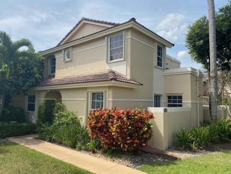 3324 Alba Circle Circle Deerfield Beach FL 33442