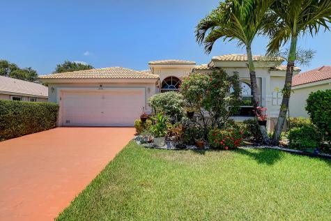 12943 Coral Lakes Drive Boynton Beach FL 33437
