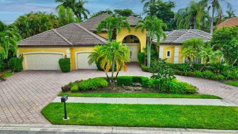7064 Mandarin Drive Boca Raton FL 33433