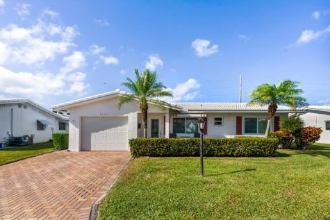 2013 Sw 16th Avenue Boynton Beach FL 33426