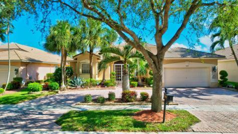 7869 Rinehart Drive Boynton Beach FL 33437